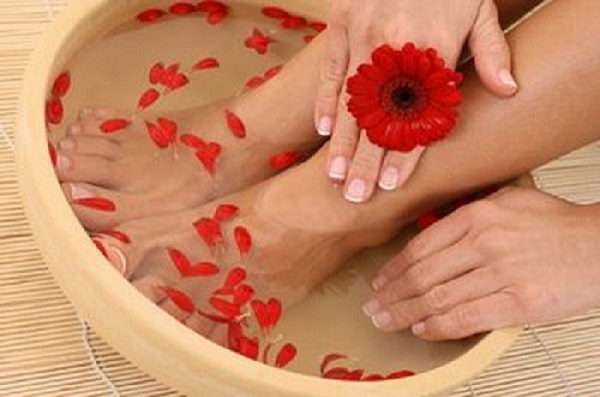 paraffin-wax-treatment